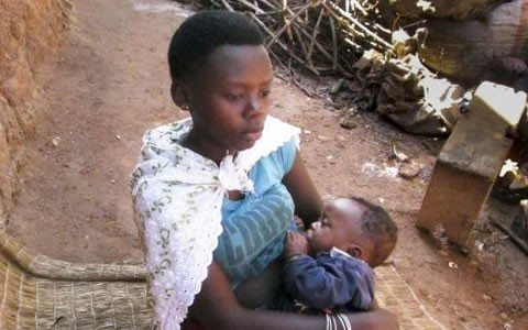 10 causes of teenage pregnancy