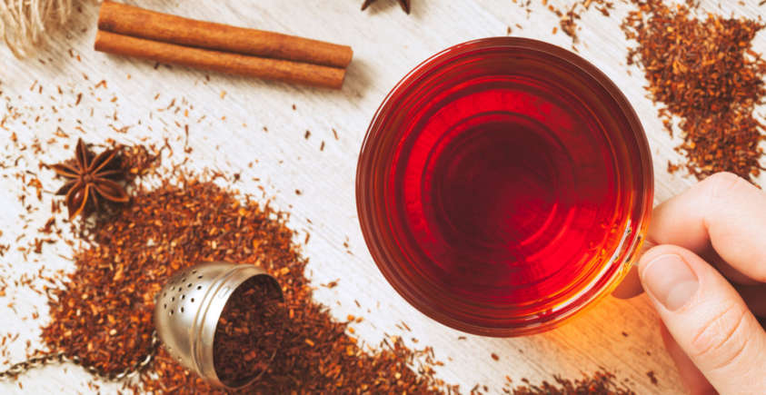 Is Rooibos Tea Good or Bad for Pregnancy