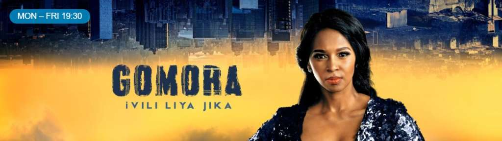 Gomora Teasers for July and August  2020