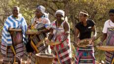 How to say Greet in Tshivenda: All types of Venda Greetings